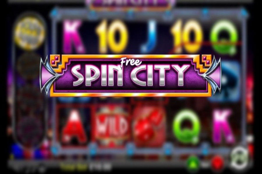 spin city org